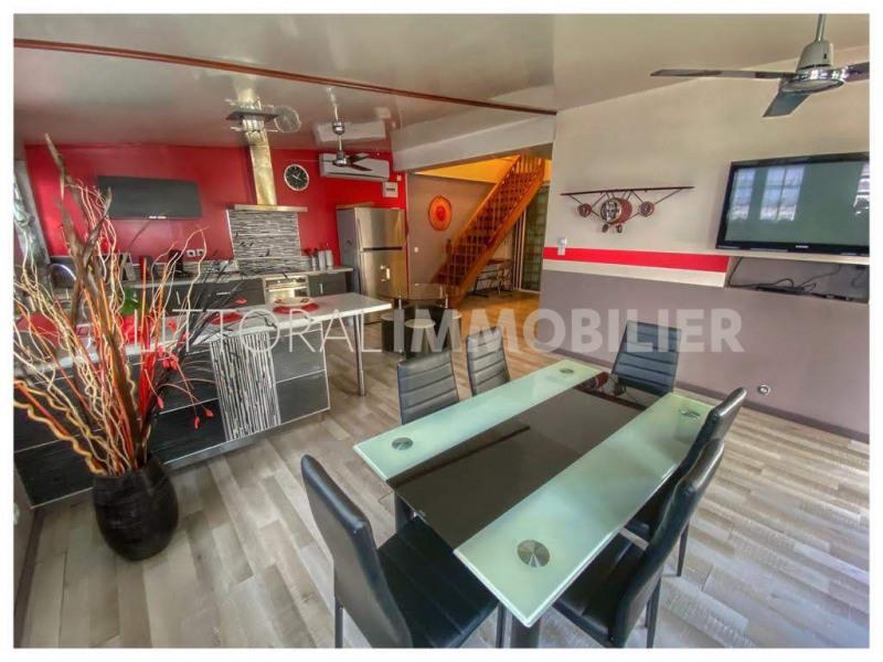 Sale house / villa Saint joseph 367500€ - Picture 5