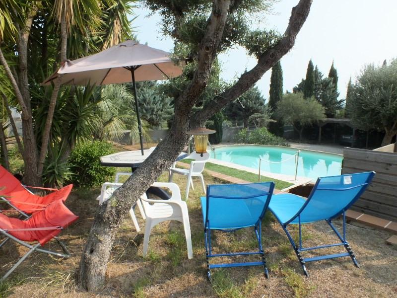 Alquiler vacaciones  casa Rosas-palau saverdera 736€ - Fotografía 26