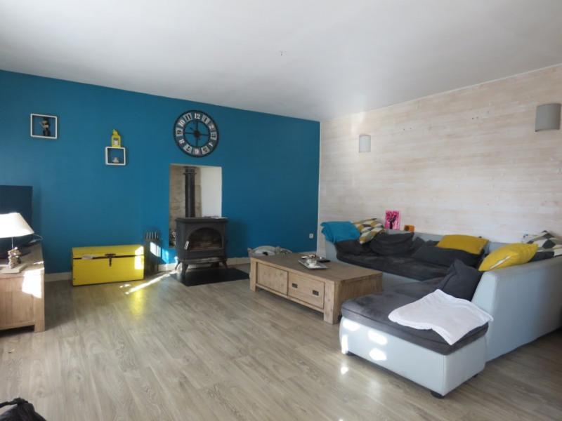 Vente maison / villa Ploneour lanvern 185000€ - Photo 2