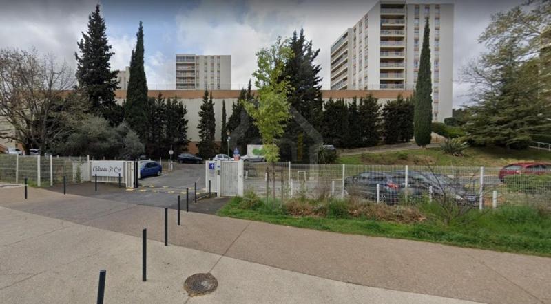 Vente parking Marseille 11ème 14000€ - Photo 3