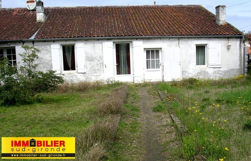 Vente maison / villa Preignac 222 700€ - Photo 8