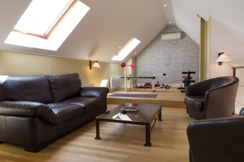 Deluxe sale apartment Enghien-les-bains 1117000€ - Picture 9