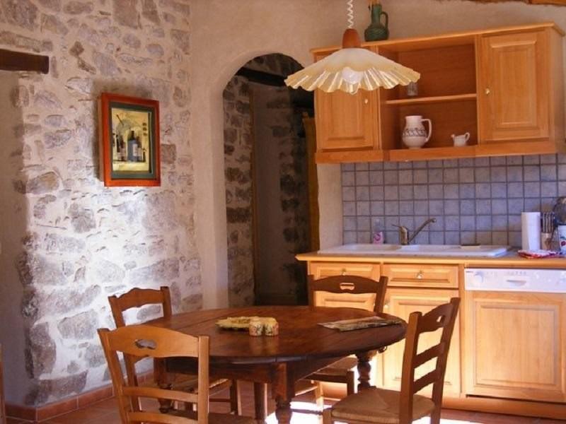 Vente maison / villa Amelie les bains palalda 503000€ - Photo 2