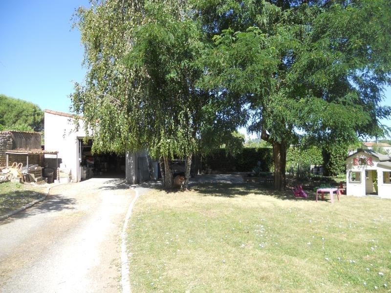 Vente maison / villa Niort 332000€ - Photo 3