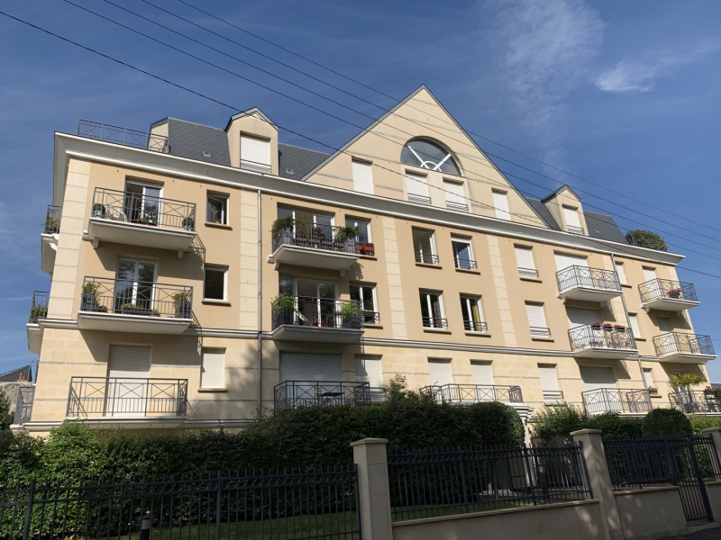 Deluxe sale apartment Trouville sur mer 636 000€ - Picture 1