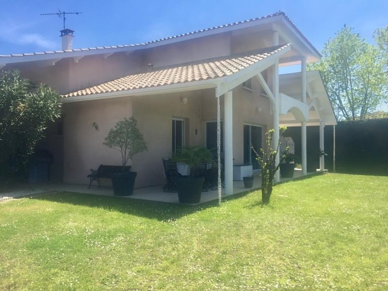 Deluxe sale house / villa Ares 551 200€ - Picture 1