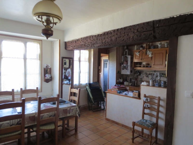 Vente maison / villa Pontoise 207 880€ - Photo 3