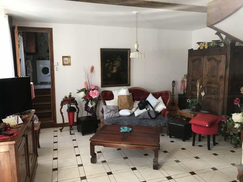 Sale house / villa Marines 325400€ - Picture 7
