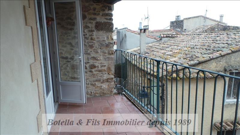 Sale house / villa Sabran 145000€ - Picture 6
