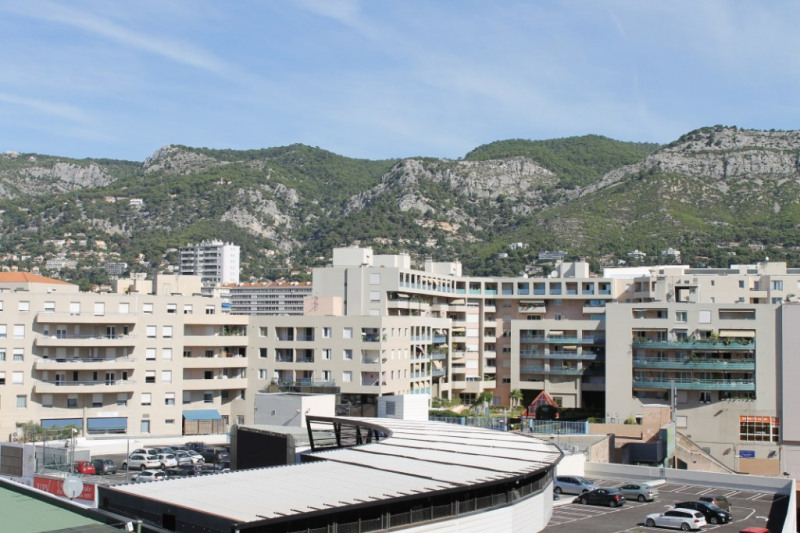 Verkauf wohnung Toulon 123000€ - Fotografie 2