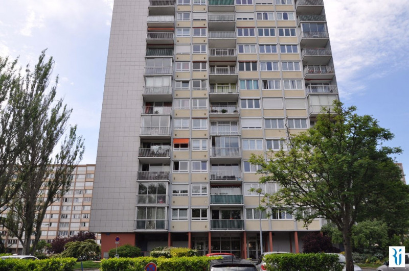 Vente appartement Sotteville les rouen 84 000€ - Photo 2