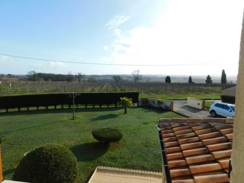 Vente maison / villa Sigoules 275500€ - Photo 6