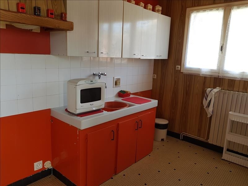Sale house / villa Perros guirec 146720€ - Picture 2