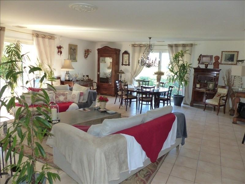 Deluxe sale house / villa Boujan sur libron 570000€ - Picture 6