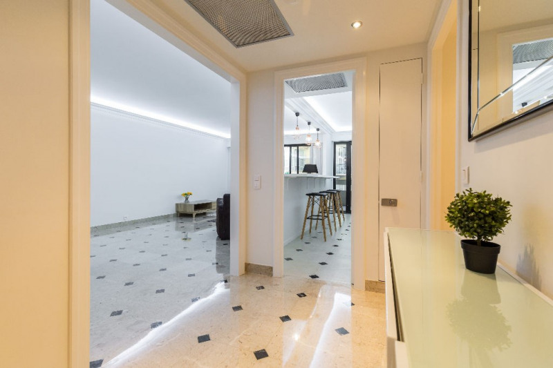 Vente appartement Nice 485 000€ - Photo 7