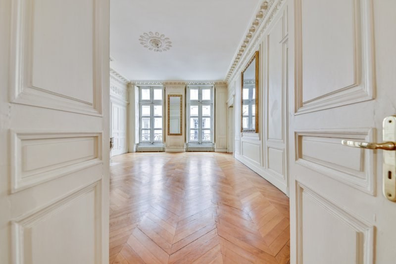 Deluxe sale apartment Lyon 2ème 1140000€ - Picture 1