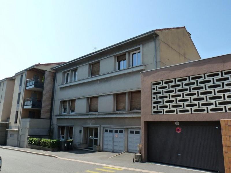 Location appartement Roche-la-moliere 400€ CC - Photo 9