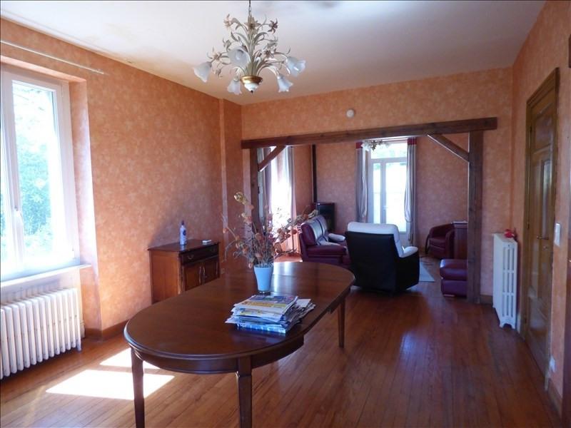 Sale house / villa Proche de mazamet 162000€ - Picture 2
