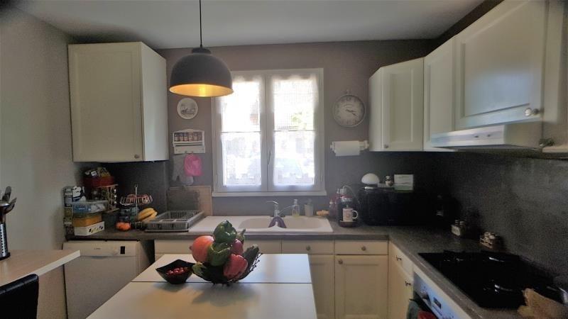 Sale house / villa Pontault combault 330000€ - Picture 2