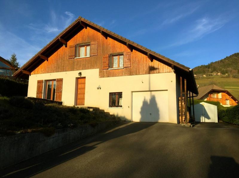 Venta  casa Viuz-en-sallaz 420000€ - Fotografía 10