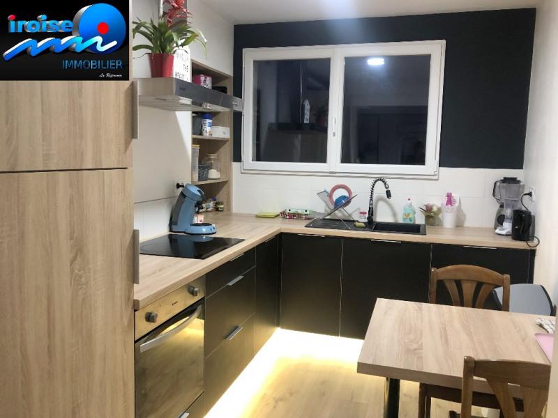 Sale apartment Brest 122800€ - Picture 2