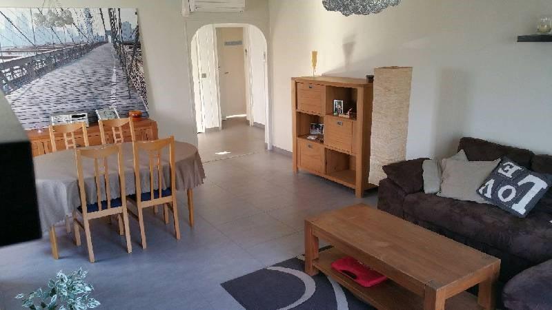 Sale apartment Vernaison 220000€ - Picture 5
