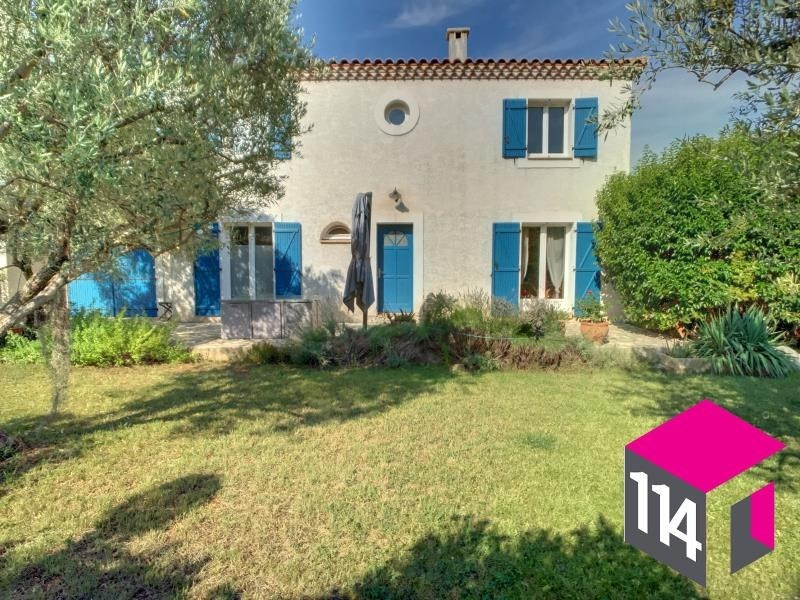 Vente maison / villa Baillargues 380 000€ - Photo 8