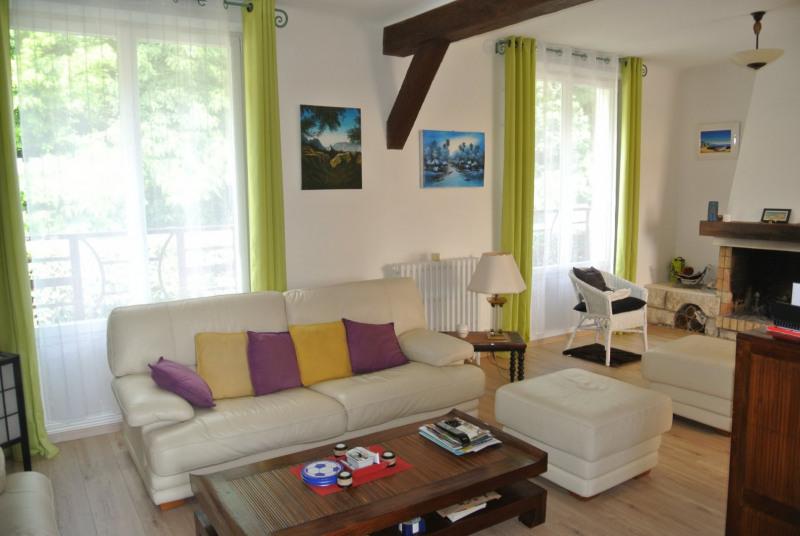 Vente maison / villa Le raincy 595000€ - Photo 9