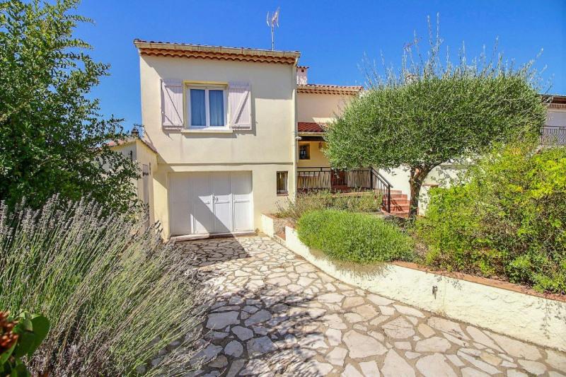 Vente maison / villa Bouillargues 214000€ - Photo 1