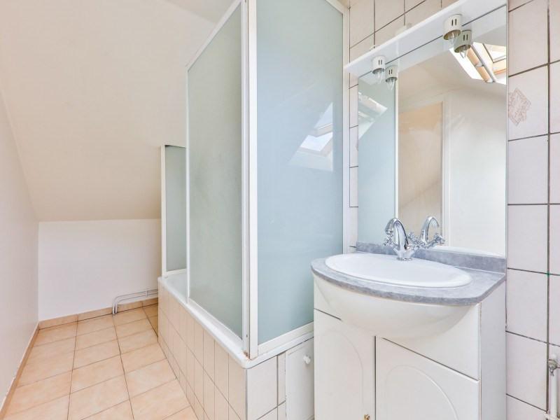 Rental apartment Suresnes 956€ CC - Picture 7