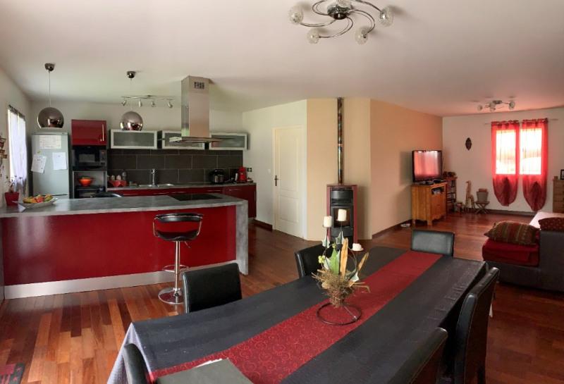 Vente maison / villa Le fief sauvin 158900€ - Photo 2