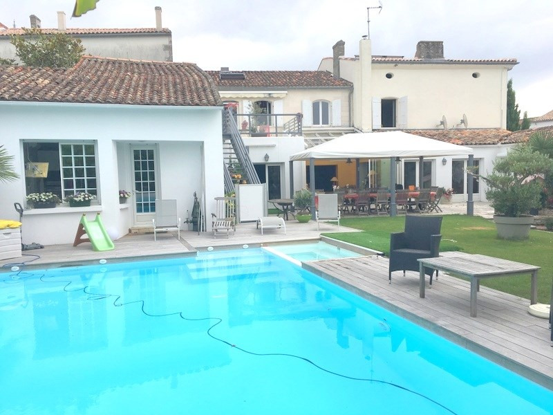 Vente de prestige maison / villa Meschers sur gironde 722800€ - Photo 1