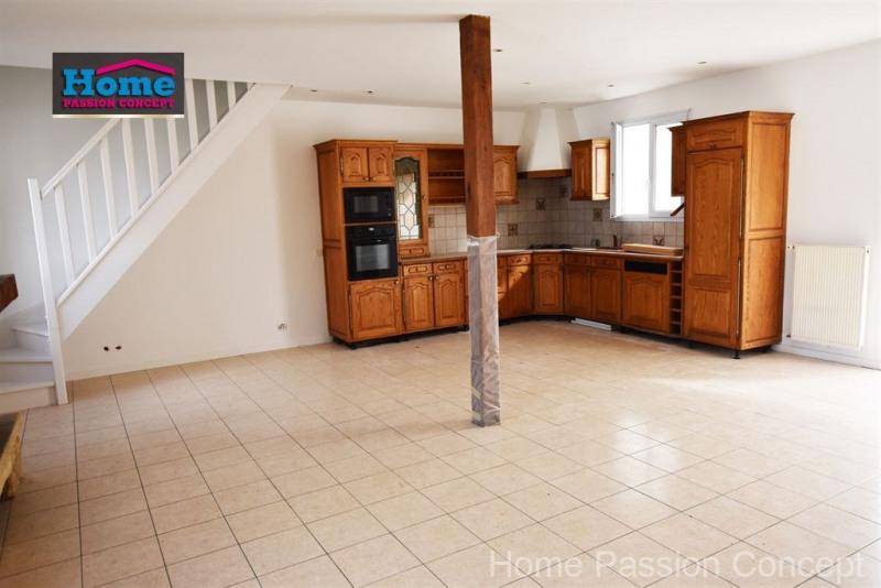 Sale house / villa Nanterre 886000€ - Picture 2
