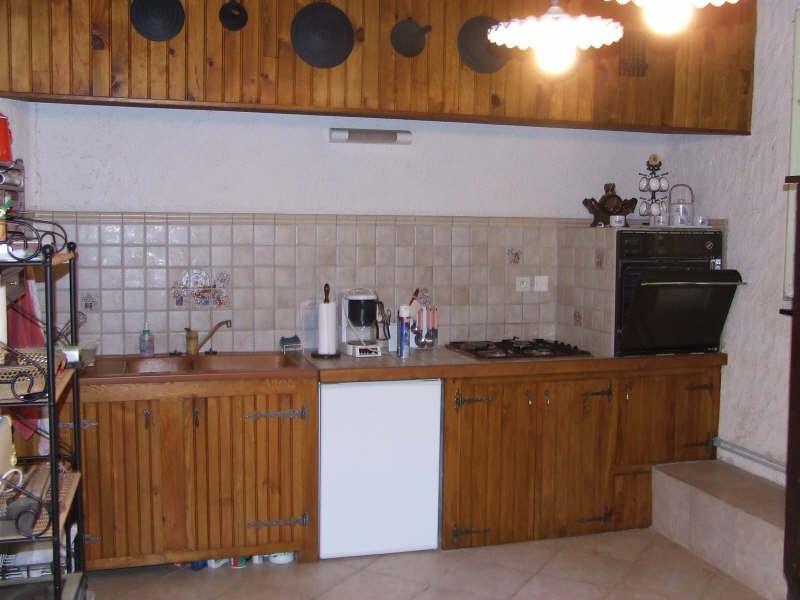 Vente maison / villa Secteur cazeres 171000€ - Photo 4