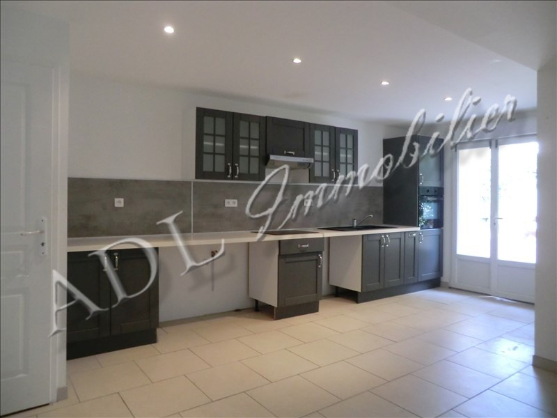 Vente maison / villa Coye la foret 300000€ - Photo 6