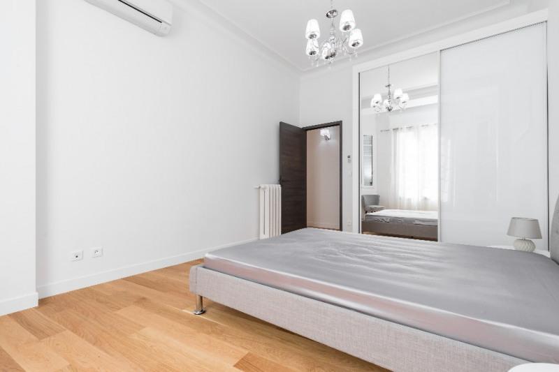 Verkoop van prestige  appartement Nice 690000€ - Foto 5