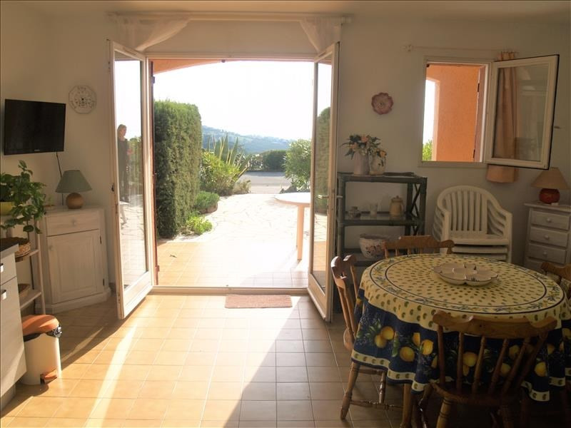 Sale apartment Les issambres 190 000€ - Picture 6
