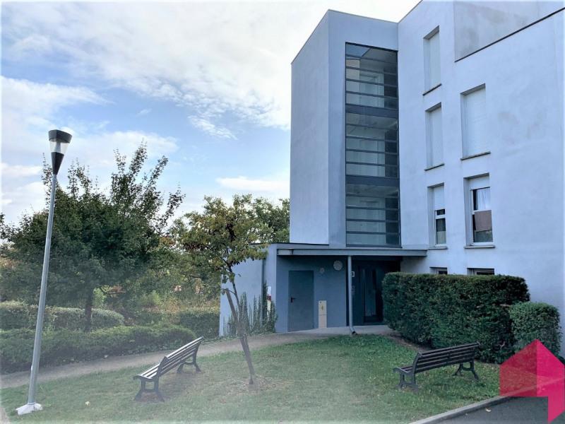 Vente appartement Saint-orens-de-gameville 220000€ - Photo 7