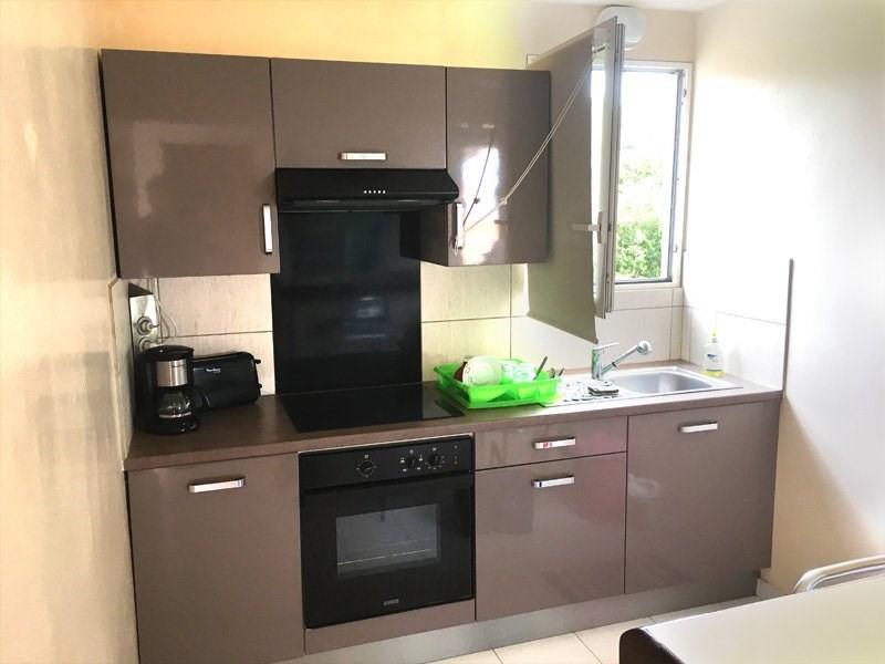 Produit d'investissement appartement Ste anne 121000€ - Photo 2