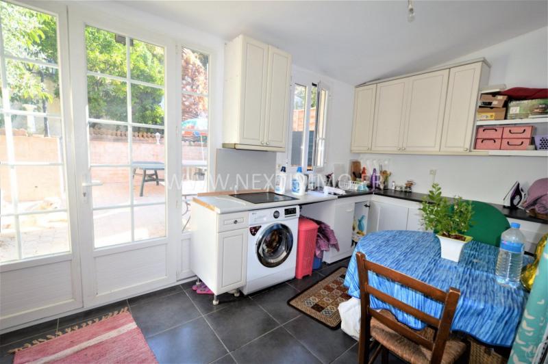 Vente de prestige appartement Menton 640000€ - Photo 7