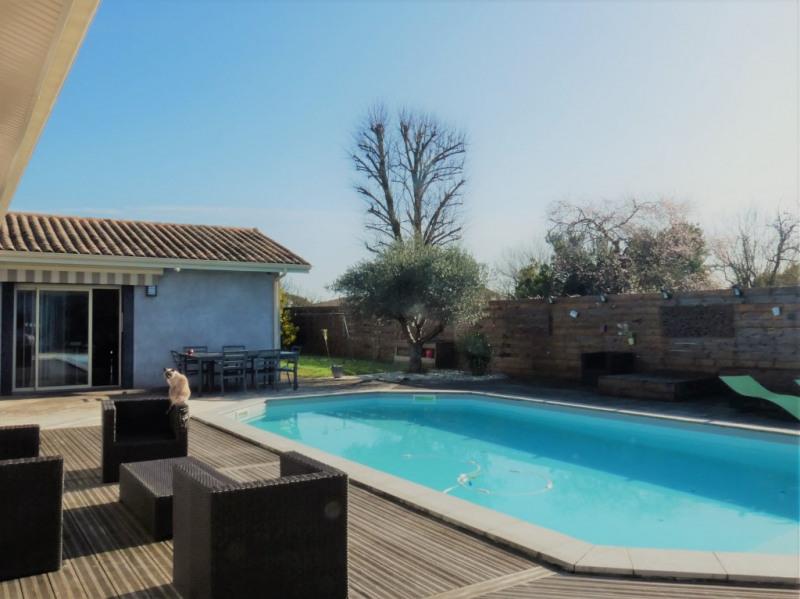 Venta  casa Ambares et lagrave 499000€ - Fotografía 10