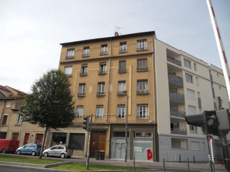 Locação apartamento Lyon 3ème 570€ CC - Fotografia 5
