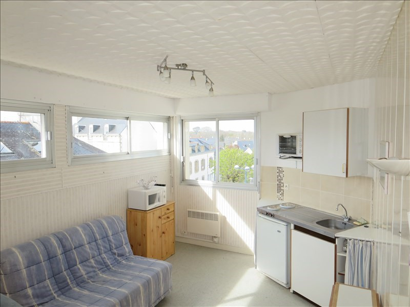 Vente appartement Fouesnant 46500€ - Photo 1