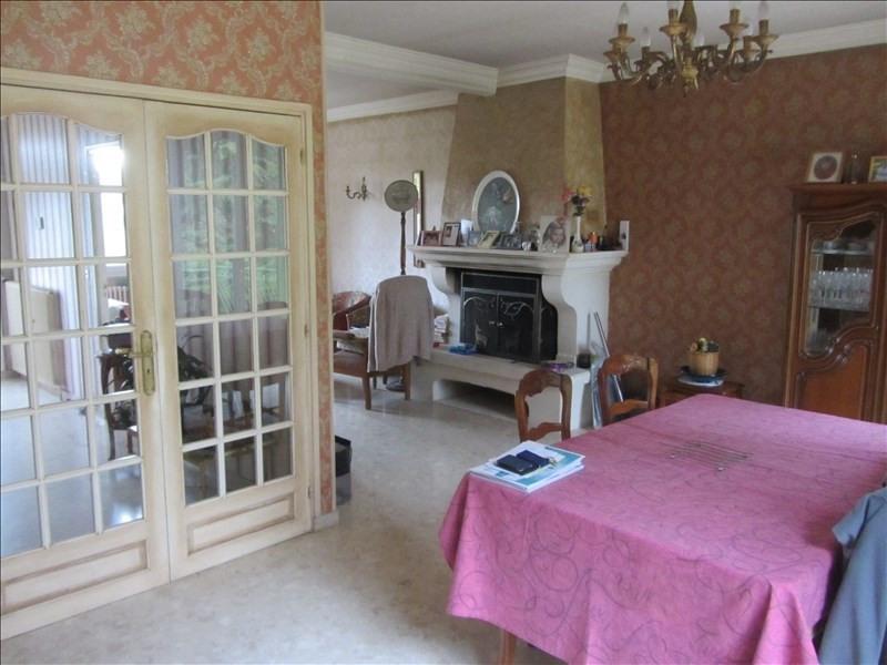 Sale house / villa Proche vigny 334800€ - Picture 6