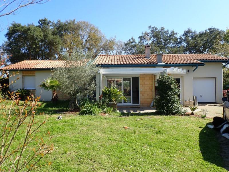 Location vacances maison / villa Capbreton 1025€ - Photo 1