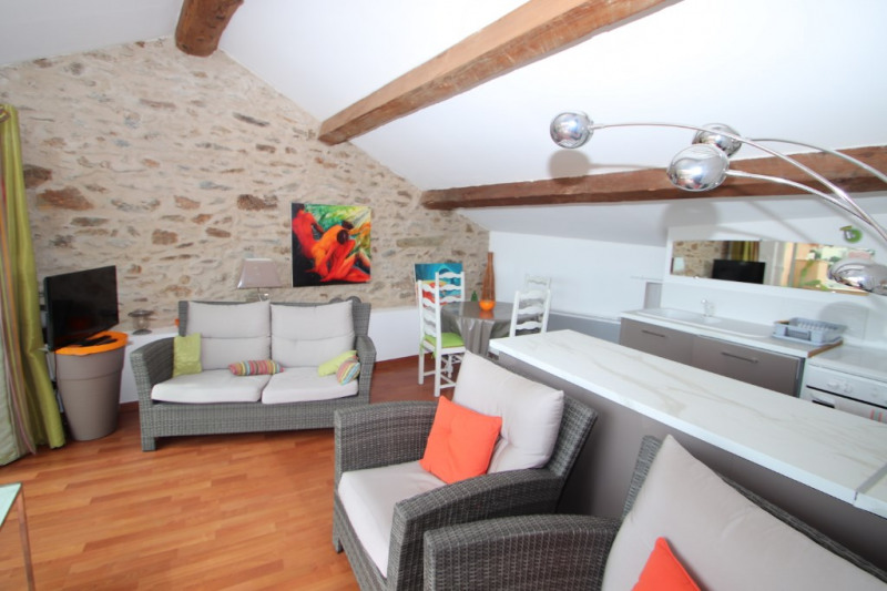 Sale apartment Banyuls sur mer 430000€ - Picture 5