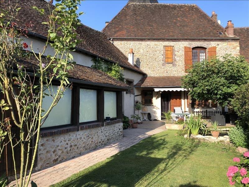 Vente maison / villa Tannerre en puisaye 199000€ - Photo 1