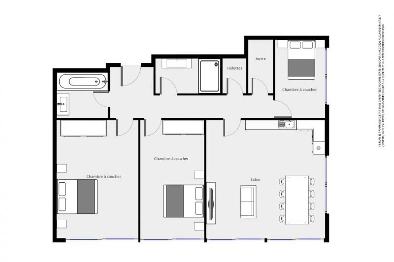 Vente appartement Lyon 6ème 260000€ - Photo 3