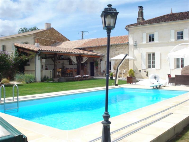 Vente maison / villa Tonnay-charente 468000€ - Photo 4