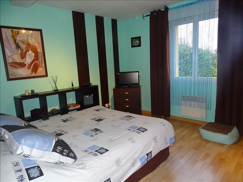 Revenda casa Herblay 444500€ - Fotografia 6